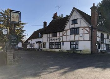 Thumbnail Pub/bar for sale in Plough East Hendred, Orchard Lane, Wantage, Oxfordshire