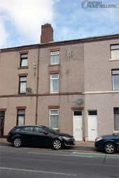 Thumbnail 4 bed terraced house for sale in Salthouse Road, Barrow-In-Furness, Cumbria