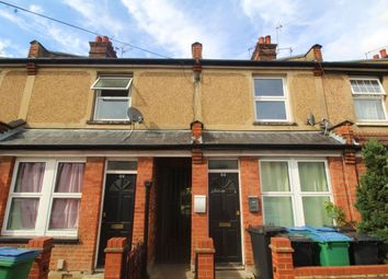 Thumbnail 2 bed flat to rent in Cecil Street, Watford