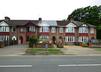 Thumbnail 3 bed terraced house to rent in Redlands Lane, Fareham