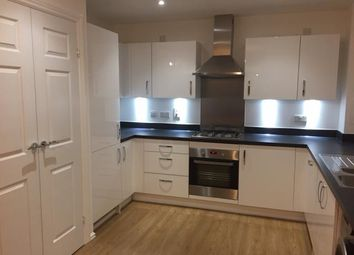 Thumbnail Serviced flat to rent in Arneil Place, Edinburgh