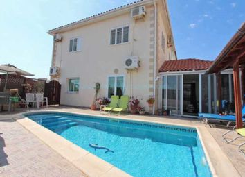 Thumbnail 3 bed semi-detached house for sale in Paralimni, Cyprus
