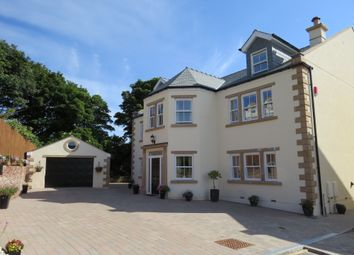 6 bed detached house for sale in Lowther House, Garlieston Mews, Whitehaven, Cumbria CA28
