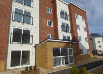 Thumbnail 2 bed property to rent in Plough House, Palgrave Road