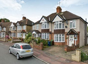 Thumbnail 5 bed semi-detached house to rent in Wood End Avenue, South Harrow, Harrow