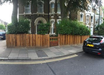Thumbnail 2 bed flat to rent in Tyrwhitt Road, London
