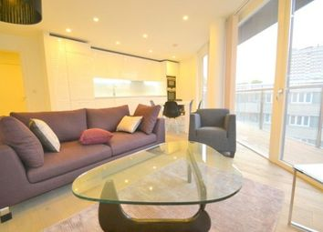 Thumbnail 3 bed flat to rent in Worcester Point, Barbican