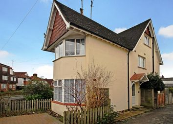 Thumbnail 2 bed maisonette to rent in Beatrice Road, Oxted