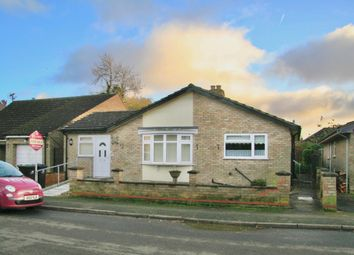 Thumbnail 3 bed detached bungalow for sale in Strollers Way, Stetchworth, Newmarket