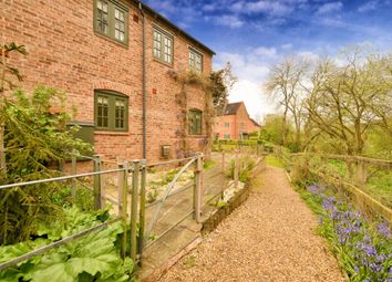 Thumbnail 3 bed end terrace house for sale in Reynolds Wharf, Coalport
