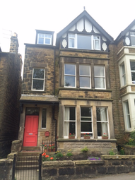 Thumbnail 2 bed flat to rent in Harlow Moor, Harrogate