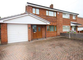 3 bed semi-detached house to rent in Sandy Lane, Warrington WA2