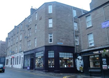 Thumbnail 1 bedroom flat to rent in Johnstons Lane, Dundee