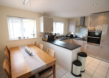 Thumbnail 3 bed semi-detached house for sale in Lords Hill, Costessey, Norwich