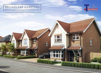 Thumbnail 4 bedroom town house for sale in Birches Barn Road, Bradmore, Wolverhampton