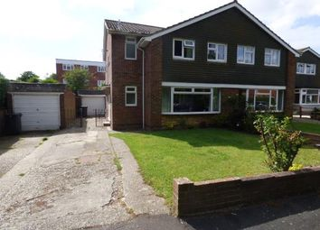 Thumbnail 4 bedroom semi-detached house for sale in Old Timbers, Hayling Island