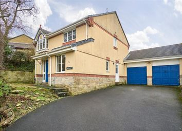 Thumbnail 4 bed detached house for sale in Carrisbrooke Way, Latchbrook, Saltash, Cornwall