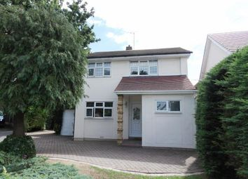 Thumbnail 3 bed detached house for sale in Gilmour Rise, Billericay