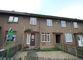 Thumbnail 2 bed property for sale in Carden Castle Avenue, Cardenden, Lochgelly