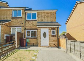 Thumbnail 2 bed semi-detached house for sale in Shawbrook Close, Hapton, Lancashire