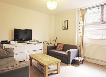 Thumbnail 2 bed flat to rent in Bellenden Road, Peckham Rye, London