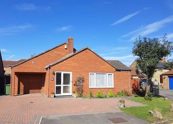 Thumbnail 2 bed detached bungalow for sale in Stratton Orchard, Swindon, Wiltshire