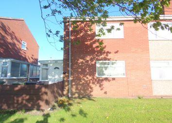 2 bed flat for sale in Blenheim Drive, Bedlington NE22