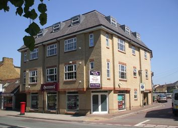 Thumbnail Restaurant/cafe to let in Ground Floor, Yeoman's Court, 135 Masons Hill, Bromley