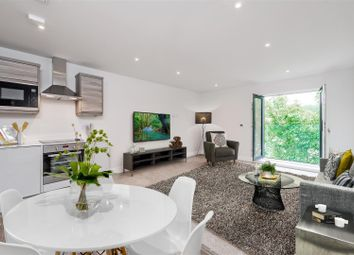 Thumbnail 1 bed flat for sale in Woodland Court, Soothouse Spring, St.Albans