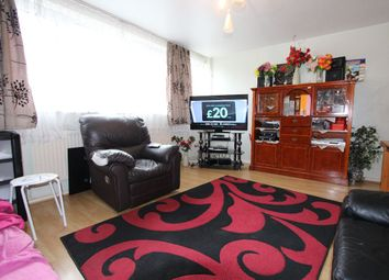 Thumbnail 3 bed flat for sale in St. Ann's Road, London