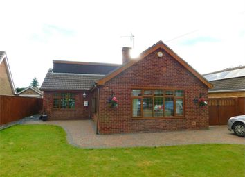 Thumbnail 4 bed detached house for sale in Lindsey Drive, Holton-Le-Clay, Grimsby, Lincolnshire