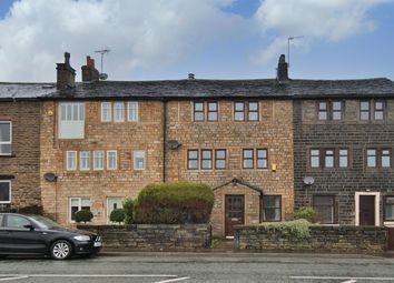 Thumbnail 4 bedroom cottage for sale in New Road, Dearnley, Littleborough
