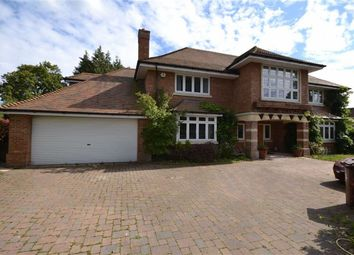 Thumbnail 6 bed detached house for sale in The Wheelhouse, Loudwater Lane, Rickmansworth, Hertfordshire