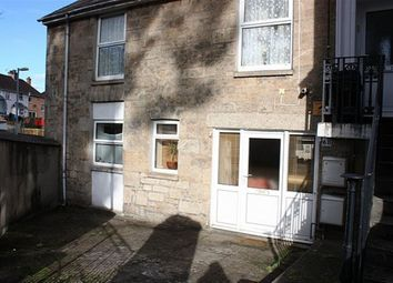Thumbnail 1 bed flat to rent in West End, Penryn