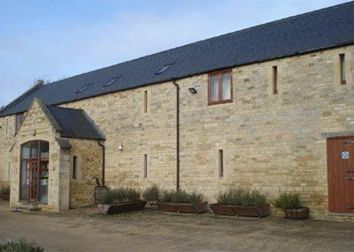 Thumbnail Office to let in Unit 4 The Messenger Centre, Crown Lane, Tinwell, Stamford, Lincs