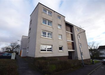 Thumbnail 1 bed flat for sale in Skirsa Court, Cadder, Glasgow