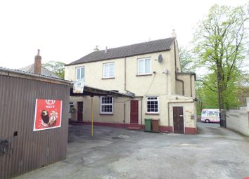 Thumbnail 4 bed detached house for sale in The Parsonage, Chapel Street, Knottingley