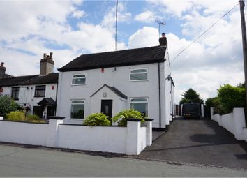Thumbnail 4 bed end terrace house for sale in Star & Garter Road, Stoke-On-Trent