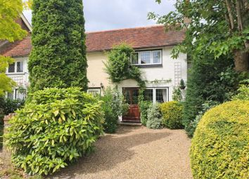 Thumbnail 2 bed end terrace house for sale in Windmill Lane, East Grinstead