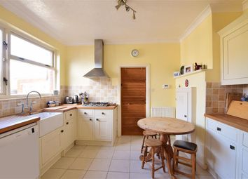 Thumbnail 4 bed detached house for sale in New Road, Sandown, Isle Of Wight