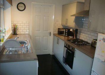 Thumbnail 2 bedroom flat to rent in Denwick Avenue, Lemington