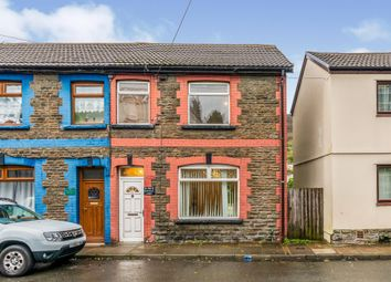 3 bed semi-detached house for sale in Glantaff Road, Troedyrhiw, Merthyr Tydfil CF48