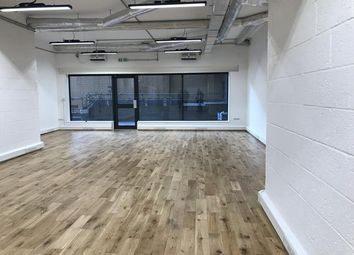 Thumbnail Office for sale in Unit A, 14 Collent Street, Hackney, London