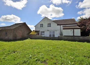 Thumbnail 5 bedroom detached house for sale in Mareham On The Hill, Horncastle