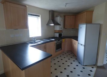Thumbnail 1 bed flat to rent in Creswell Place, Cawston, Rugby