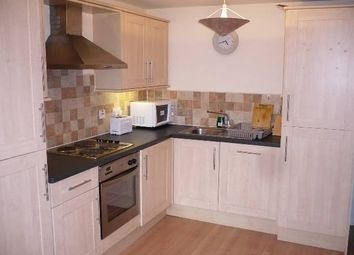 Thumbnail 1 bedroom flat to rent in Equity Chambers, Piccadilly, Bradford