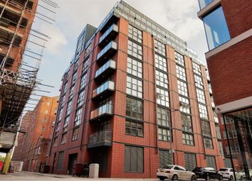 Thumbnail 1 bed flat to rent in 6 Murray Street, Manchester