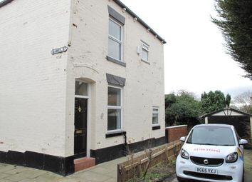 Thumbnail 2 bedroom end terrace house to rent in Worrall Street, Shawclough, Rochdale