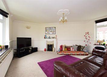 Thumbnail 4 bedroom end terrace house for sale in Ivy Walk, Dagenham, Essex
