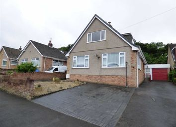 Thumbnail 4 bed detached bungalow for sale in Cliff Road, Weston-Super-Mare